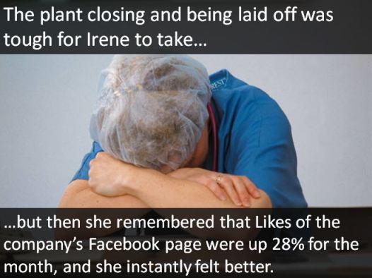 IreneFacebook