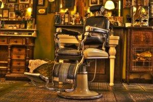 old spice barbershop