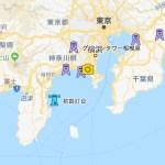 ハイドラCP巡り,関東周辺,興味がある場所なう