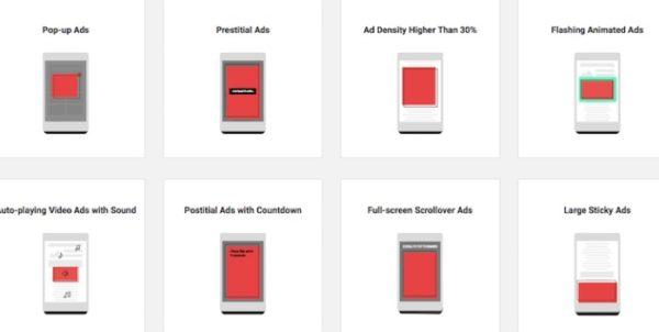 デジタルの世界の広告