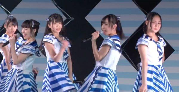 STU48,陸上公演,5月,6月分,5つが公開されました(・ω・)♪+.゚2018年
