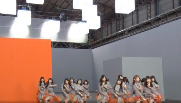 AKB,NO WAY MANメイキング,NGTの部活,バトミントン,AKB48グループ映像倉庫