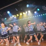 STU48,出張公演,@AKB48劇場,予告,2019年1月16日,17日
