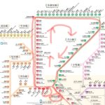 【大回り】JR枇杷島駅から、名鉄の西枇杷島駅に乗り換えて、岐阜までいって大回りして、名鉄名古屋で190円