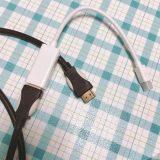 mac~外付けモニタ~認識しない~コネクタを替えて解決~HDMI~Thunderbolt