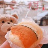 茨城観光、大杉神社、豪華な装飾、かぼちゃ饅頭【神社めぐり】見どころ満載の神社でした