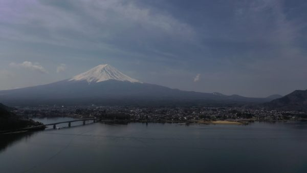 富士山の絶景ポイント~気候~まとめ