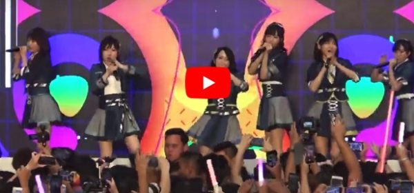 ~ヘビーローテーション~AKB48,ライブ in マレーシア~Malaysia,Japan Expo,2019