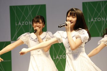 STU48のニューシングル「大好きな人へ」リリースイベント 行ってきた(∩´∀`)∩