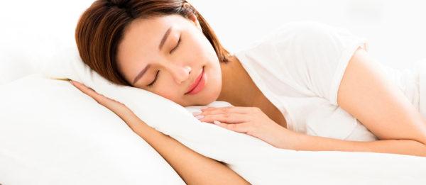 短時間の睡眠でも健康でいられる「ショートスリーパー」になれば長生きできるかも