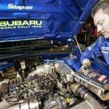 スバルのエンジン、EJ20が生産終了になる、インプレッサWRXもレトロカーになるなあ