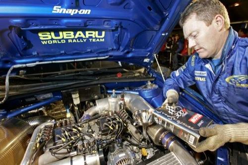 EJ20型水平対向エンジンが、2019年度内に生産終了、EJ20搭載のスペシャルカー発表、限定555台