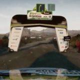 WRC 8, Argentina, Ford, WRC, FIA,World Rally Championship,フォード,アルゼンチン,キャリアモード,WRC2,PS4