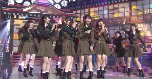 AKB48~柏木由紀~「30歳までAKBを卒後しません!!」宣言、 2019.11