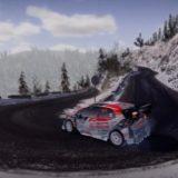 【WRC 8】ヘアピンでのサイドターン特集~2019.11版~PS4~世界ラリーチャンピオンシップ