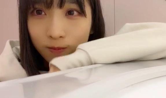 小栗有以~AKB48~チーム8~ゆいゆい~showroom 2019.12.21