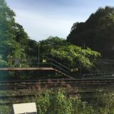 【秘境駅・北海道】小幌駅 こぼろえき 秘境駅ランキング1位