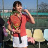 【佐藤朱】AKB48~チーム8~あかりん、使用ラケット、一覧 YONEX