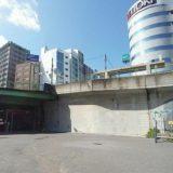 【東京~テニス】壁打ちできそうな場所みつけ(∩´∀`)∩~築地川公園