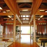 【温泉・富山県】神通峡岩稲温泉 楽今日館 広くて快適 またリピしたい