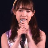 【山本瑠香】卒業発表 衝撃 AKB48チーム8 AKB48劇場 配信限定 雫公演 Ruka Yamamoto graduation announce  2020/3/21