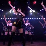 【AKB48】「失恋、ありがとう」AKB48劇場 初披露