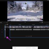 【YouTube】動画の一部をカット(削除)する方法。YouTubeで編集