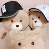【東京オリンピック】記念のTシャツ、帽子、買っといた