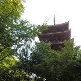 【四国八十八ヶ所】志度寺 第八十六番  花がいっぱいな寺 香川県 さぬき市