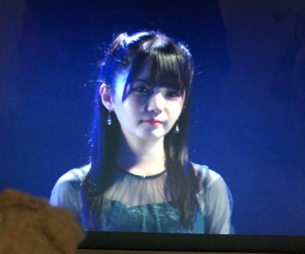 【STU48】朝から美少女 あゆみん推しカメラ
