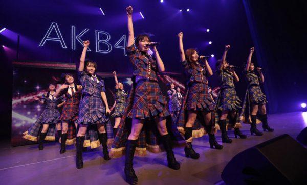 【AKB48】2019年と2020年のコンサート6本が無料で公開中 一覧 チーム8もあり GAO