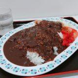 【カレー】若鶏の竜田カレー