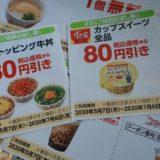 【すき家】牛カルビ丼は、牛丼ではないという衝撃 チケット使えません