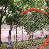 【テニス#4】サーブ・威力と確率を両立するサーブ
