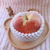 【グラノラ アレンジ】「春日井の桃」日本一の産地、山梨県の最高級ブランド