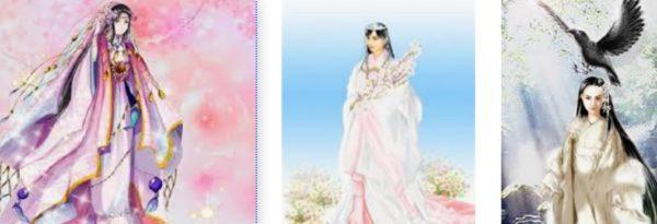 【3036年の幕開け】瀬織津姫 水瓶座の時代の女性性意識