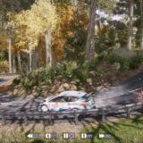 WRC 9 ラリージャパン2020 SS-5 愛知県 新城 Rally Japan Shinsiro PS4 GAME