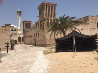 Al Fahidid District 5