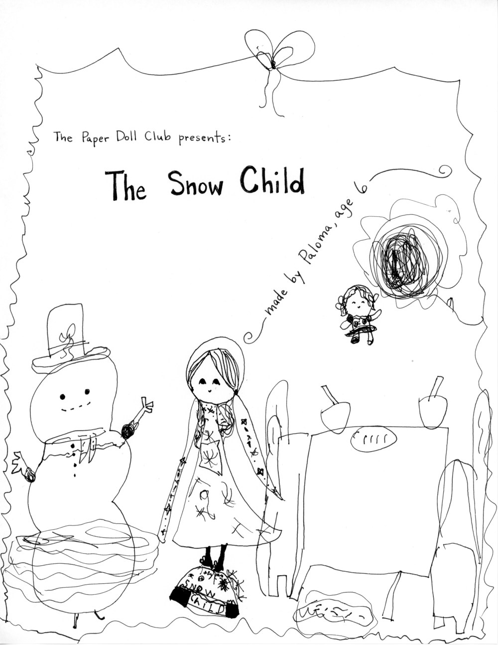 the Snow Child by Paloma jpg final