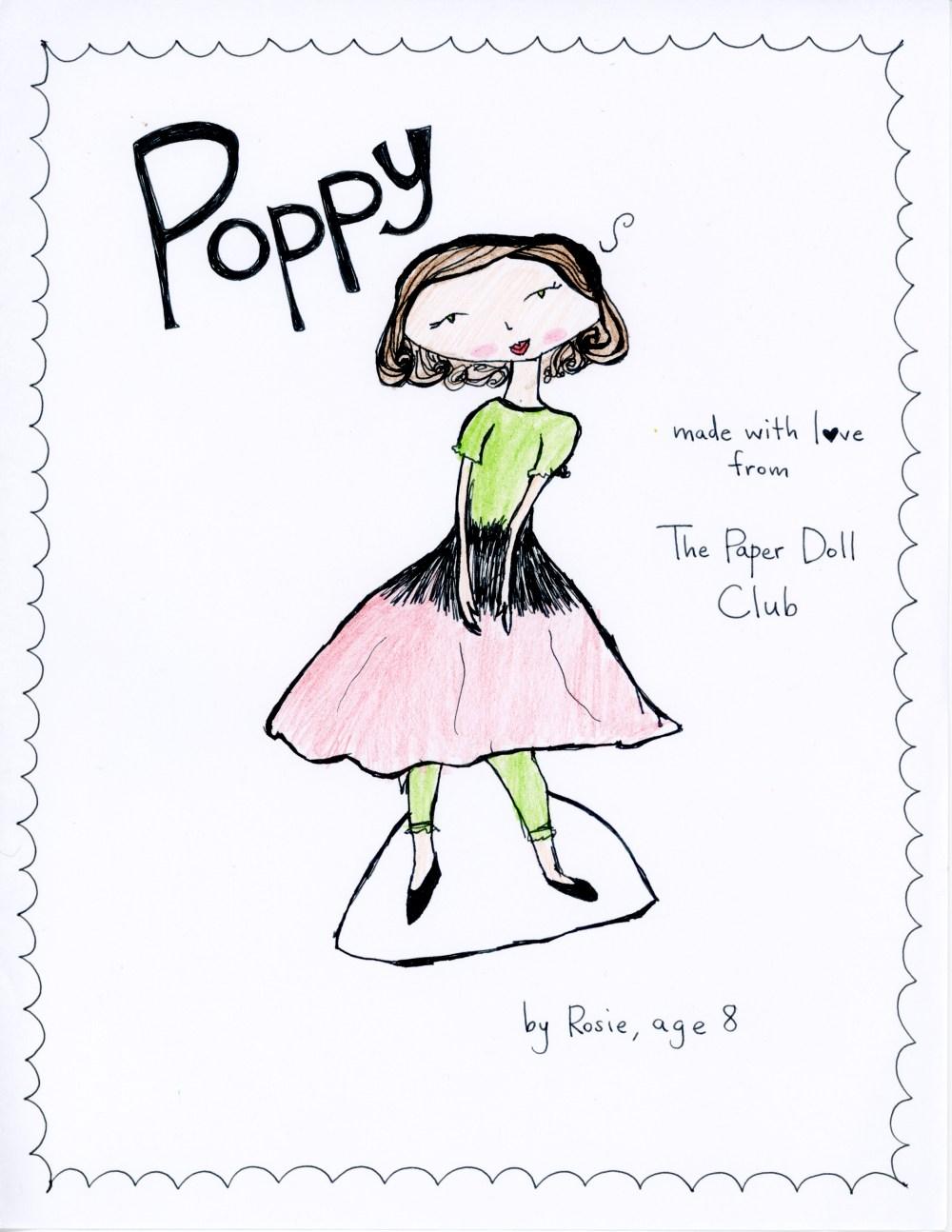 Poppy copy