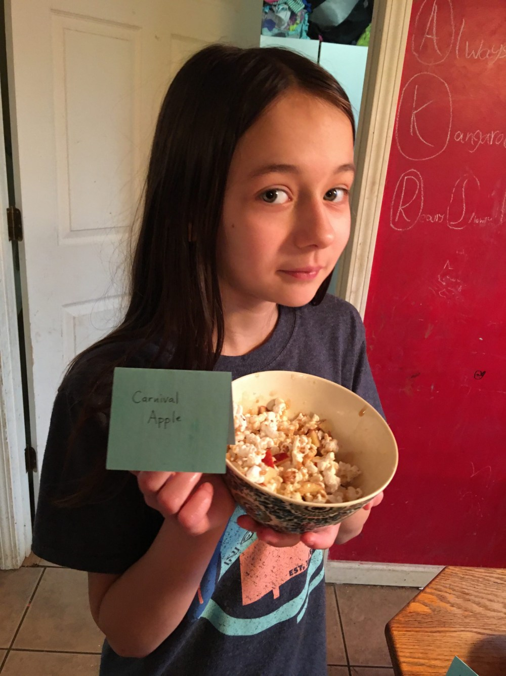 Popcorn Party, Creative Family Idea Box