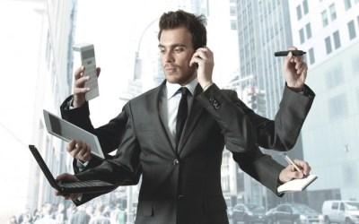 Entrepreneur Burnout: Virtual Assistants To The Rescue