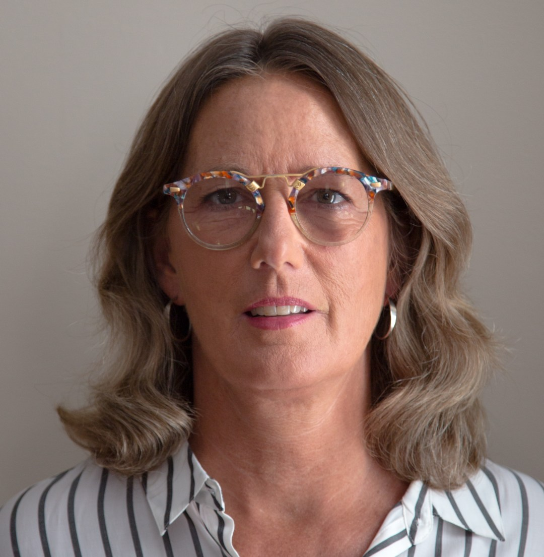 Pamela Rogness