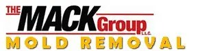 The MACK Group logo for Mold Removal Services