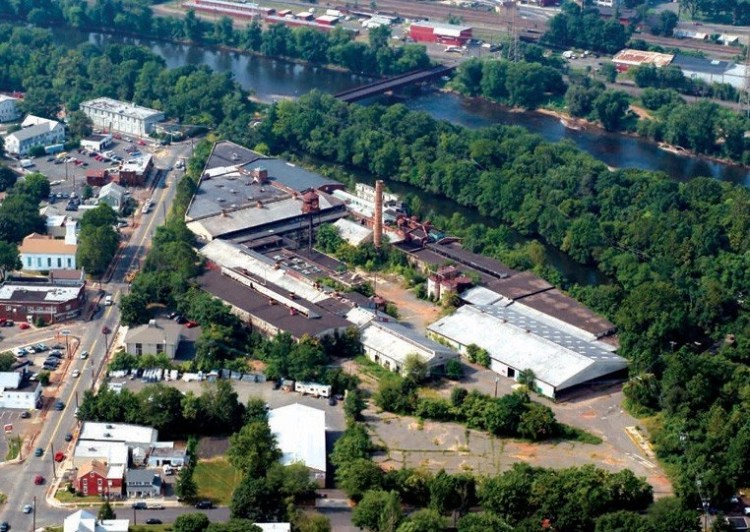 GAF Project - Large Asbestos Abatement and Asbestos Removal Services by The MACK Group, LLC