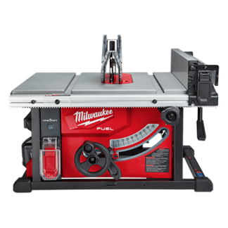 "M18 FUEL™ 8-1/4"" Table Saw w/ One-Key™"