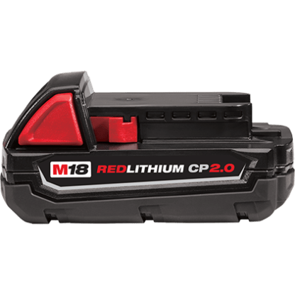 M18™ REDLITHIUM™ CP2.0 Battery Pack