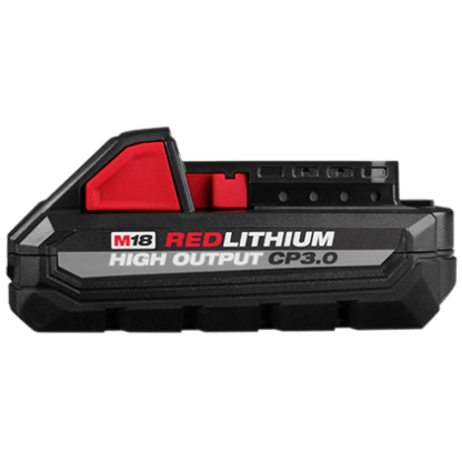 M18™ REDLITHIUM HIGH OUTPUT™ CP3.0 Battery