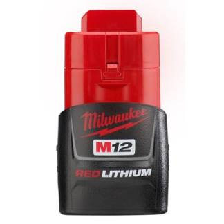 M12™ REDLITHIUM™ CP1.5 Battery Pack