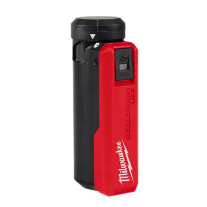 REDLITHIUM™ USB Charger & Portable Power Source